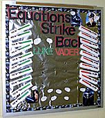 Equations Strike Back: Math/Pre-algebra/Algebra etc. bulletin board ideas that are interactive! I like the 5 requirements that these bulletin boards must meet.