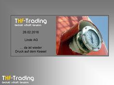 Linde AG: Hammer Signal im Monats-Chart jetzt locken Einstiegskurse (Akt...