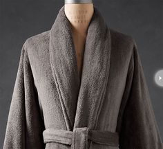 Restoration Hardware robe