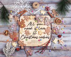 Plätzchen zum Ausstechen Yummy Cookies, Christmas Cookies, Cake Toppers, Halloween, Frame, Decor, Bakery, Gadgets, Blog