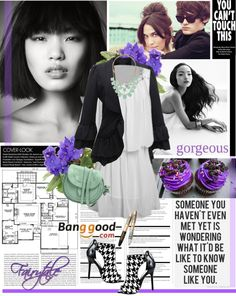 """banggood 5"" by tamara-p ❤ liked on Polyvore"