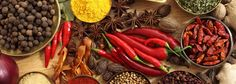 The 12 Best Spices for the Most Common Health Problems HealthTipsCentral Natural Spice, Food Recalls, No Salt Recipes, Frijoles, Frisk, Balanced Diet, Health Problems, Spice Things Up, Edible Garden