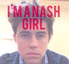 Heck yeah I'm a Nash girl and I'm a proud one too