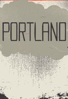 Starting to look like Portland again.