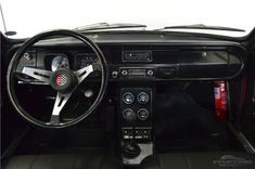 Ford Corcel GT 1975 . Pastore Car Collection