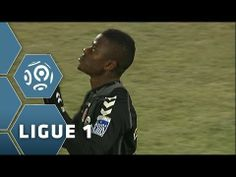 FOOTBALL -  But Floyd AYITE (90' +1) - Evian TG FC-Stade de Reims (1-1) - 14/12/13 (ETG-SdR) - http://lefootball.fr/but-floyd-ayite-90-1-evian-tg-fc-stade-de-reims-1-1-141213-etg-sdr/