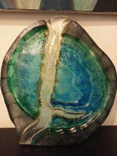 S.glass studio - Glass casting