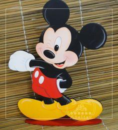 Cenário Mickey 3