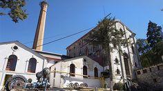 Museo de Sitio y Centro de Interpretación Mina la Dificultad, Mineral del Monte.