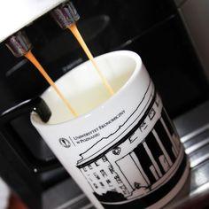 kawa z UEP