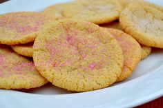 Allergy Free Allergy Friendly Gluten Free Vegan Easy Sugar Cookie Recipe Top 8 Free_Nom Yum Free