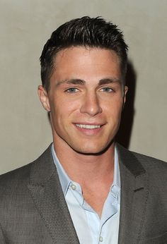 Colton Haynes - I can see him as both a villain and a hero  - Character Inspiration - Lindsey Pogue - Author - Romance - Adventure - New Adult http://www.lindseypogue.com/