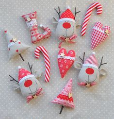 Christmas Is Coming, Christmas And New Year, Winter Christmas, Christmas Themes, Christmas Crafts, Christmas Decorations, Christmas Ornaments, Angel Crafts, How To Make Toys