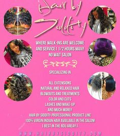 I have openings Tuesday and Thursday!!!!!! Click the link in my bio for appt scheduling and pricing !!!!! $25 DEPOSIT REQUIRED!!! $75 Basic Partial Installs (no style) $100 Basic Installs w/ signature curls $90 Versatile Installs (no styles) $120 Versatile Installs w/signature curls  Hair by Siddity#FullSewin #naturalsidepart  #curlsforgirls #raleighhair #BET  #blowout #silkpress #hypehairmagazine #hypehair #thecutlife #Customcolor #PhillyStylist  #phillychair  #razorchic #thecutlife…