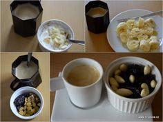 Detox podle Mačingové - brydova.cz Diets, Breakfast, Food, Morning Coffee, Eten, Clean Eating Tips, Diet, Meals, Morning Breakfast