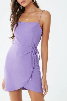 May 2020 - Purple straps sleeveless mini homeocming dress CR Purple Dress Casual, Purple Mini Dresses, Lavender Dresses, Hoco Dresses, Dance Dresses, Cute Dresses, Dress Outfits, Casual Dresses, Summer Dresses