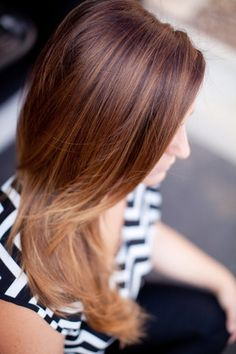 the perfect #ombre to get you ready for #summer and say goodbye to #winter! dollyrockersaz