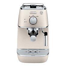 Buy De'Longhi Distinta ECI341 Pump Espresso Coffee Maker Online at johnlewis.com