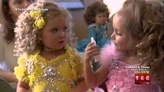 Toddlers and Tiaras S06E09 - This can be disastrous! (Me & My Pet: Tenne...
