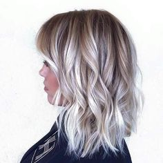 Image result for silver hair on olive skin