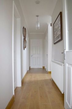 diy hallway makeover the reveal, foyer