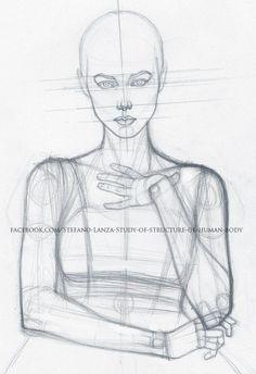 Human Figure Drawing Reference Anatomy study and drawings - Human Figure Sketches, Human Figure Drawing, Figure Sketching, Figure Drawing Reference, Anatomy Reference, Human Body Drawing, Learn Drawing, Human Body Art, Human Human