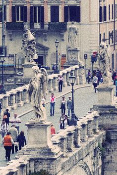 A Walk to Remember   Roma  Italy