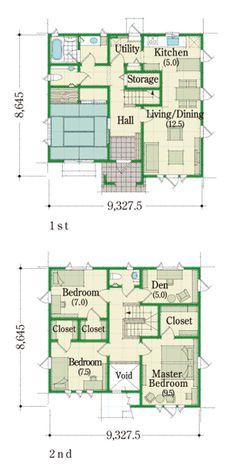 プラン | Tudor Hills(チューダーヒルズ)| 商品ラインナップ | 戸建住宅 |〈公式〉三井ホーム(注文住宅、賃貸・土地活用、医院・施設建築、リフォーム)