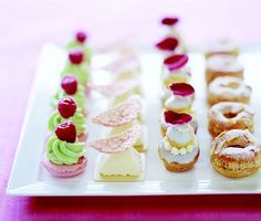 #Wedding #Sweets #Desserts #Catering #Reception