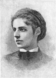 Emma Lazarus - Wikipedia