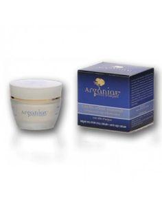 Crema d'Argan agli staminali 50 ml a soli 44,00 € - My Well Shop