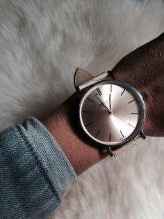 #watch #ootd