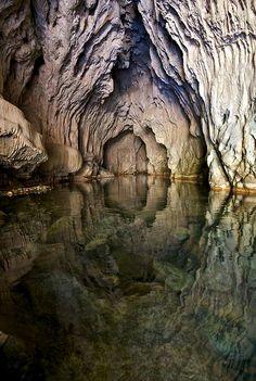 Fingal's Cave - Scotland