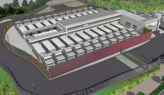 IIJ to double container data center park in Japan
