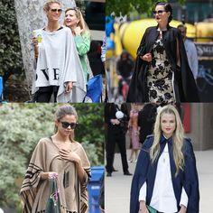 ¿Poncho o capa? Lo creas o no hay algunas diferencias, aunque sutiles, entre estas dos prendas de abrigo que se pusieron de moda el año pasado y han vuelto con fuerza este otoño-invierno. ¡Te las desvelamos!