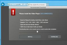 Yousoftver.com_ pop-ups are very harmful adware program and can damage the system files and programs completely. It should be removed completely as soon as possible.