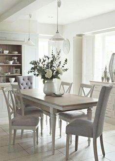 Small Dining Rooms That Save Up On Space | Small spaces, Pendants ...