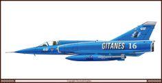 Mirage Ligier Color Sheme