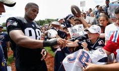 Can Trey Flowers become best Patriots DL since Richard Seymour? = The New England Patriots' Bill Belichick has drafted, developed and coached some standout defensive linemen throughout his coaching career. From Vince Wilfork to Ty Warren to Chandler Jones, Belichick has never.....