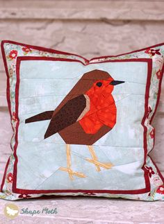 If you are looking for information about quilting, We provide Stylish Paper Pieced Bird Quilt Patterns And Brilliant Ideas Of Shape Moth Paper Pieced Quilt Pattern. And we also have information about Best Quilt Pattern and other Quilting Ideas. Paper Pieced Quilt Patterns, Quilt Block Patterns, Patchwork Quilting, Scrappy Quilts, Pattern Paper, Bird Patterns, Applique Patterns, Small Quilts, Mini Quilts
