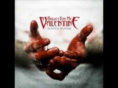 Bullet For My Valentine - Temper Temper FULL ALBUM