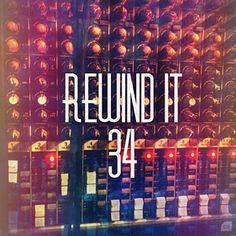Rewind It #34 (10th July 2014) B.Riddim Dj Set Dub Exclusive