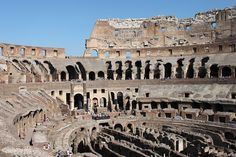 What to know before visiting The Colosseum in Rome
