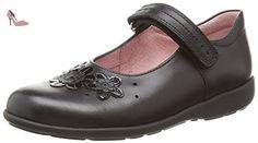 Start-rite - Fleur - Mary Jane fille, Noir (Black), 13.5 Child - Chaussures start rite (*Partner-Link)
