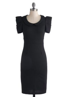 Work It Out Dress, #ModCloth