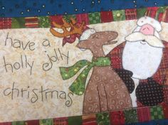 Merry Christmas Merry Christmas, Quilting, Embroidery, Day, Needlework, Merry Christmas Love, Wish You Merry Christmas, Patchwork, Fat Quarters