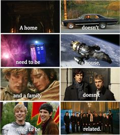 All the Fandoms