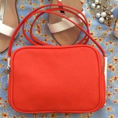"""Zara bag New with tag. 5.5"""" X 8"""" X 3"""" Firm price unless bundled. Zara Bags"""