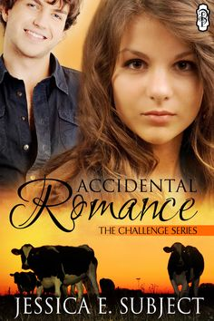 Excerpt #4 (PG) from Accidental Romance by Jessica E. Subject - contemporary western romance