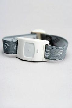 www.tiptel.nl - Caretech RFID Radio pendant Elvis Apple Watch, Smart Watch, Pendant, Smartwatch, Pendants
